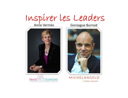 PODCASTS  « Inspirer les Leaders »